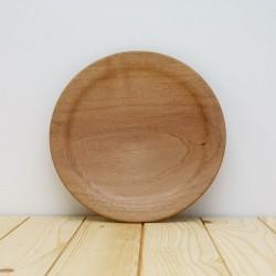 Unikaten lesen krožnik