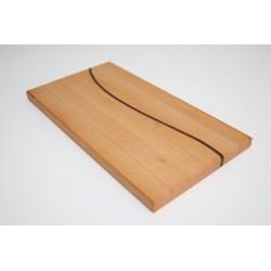 Unikatna lesena deska
